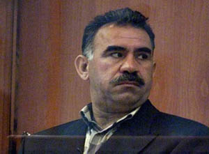 Öcalan, PKK'daki Alevi Ağırlığını İtiraf Ediyor