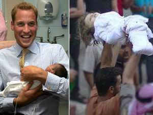 Bir Doğuma Kilitlenen Dünya, Bin Ölüme Kör!