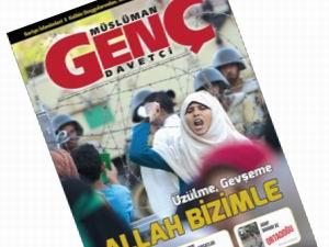 'Müslüman Genç Davetçi' Dergisi Çıktı