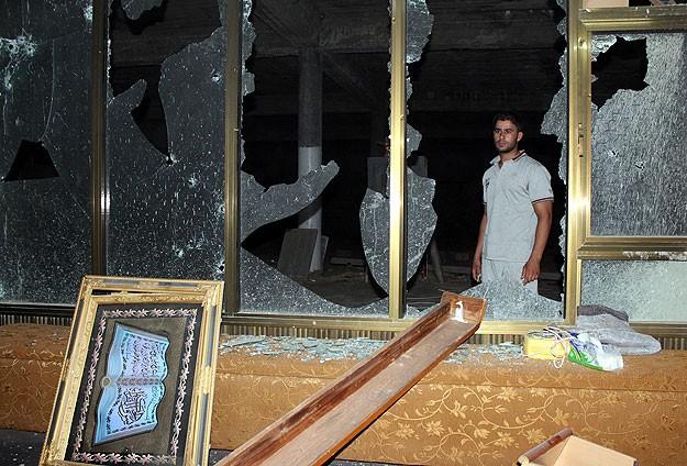 Kerkükte Camilere Bombalı Saldırı: 12 Ölü