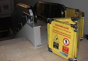 Başakşehir Metrosunda Feci Ölüm