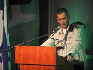 İsrail: Suriye Cihad Merkezi Haline Geldi