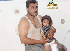 Suriye'de Çatışmalar: 121 Kardeşimiz Katledildi!