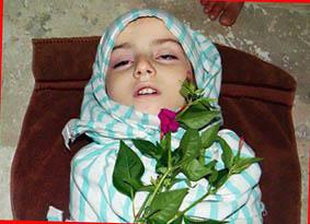 Ramazanın İlk Yarısında Suriyede 107 Çocuk Öldü!