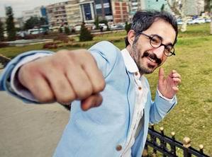 Boksör Menteş'ten Ömer Lekesiz'e Tehdit