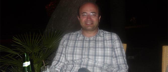 Hakim Keskin Karakurt'un 'Gezi 'Pervasızlığı