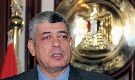 Mısır Polisi Katliamda Silah Kullanmamış!