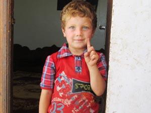Ümmetin Kokusunu Suriyede Duyabilirsiniz