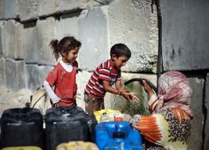 Gazze Yeni Bir Ekonomik Krizin Eşiğinde