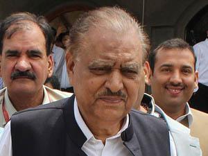 Pakistanda M. Hüseyin Yeni C.Başkanı Oldu