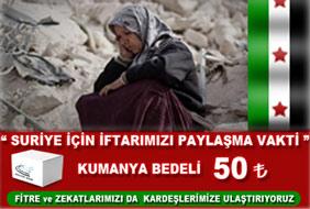 Diyarbakırda Suriye Yardım Afişine Engel