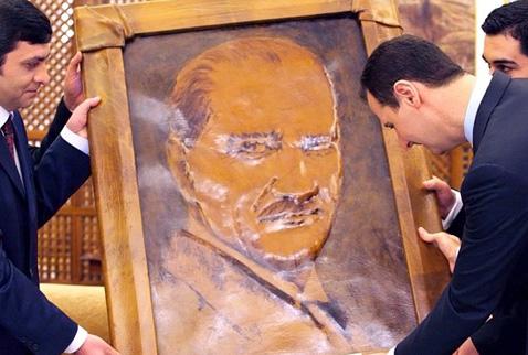 Esadın Atatürk Paylaşımı Tartışma Yarattı
