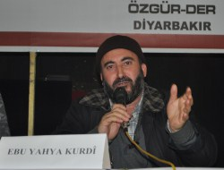 Ahrar-ı Şam Sorumlusu Ebu Yahya Şehit Oldu!