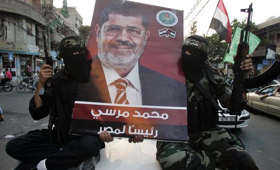 Hamas'tan Mısır Cuntasına Suçlama
