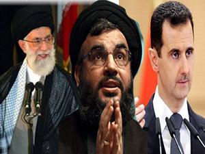 İran Yanlılarının Eylemi Tepki Topluyor