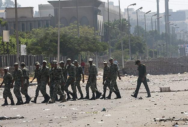 Ordu Birlikleri Adeviyye'den Çekildi