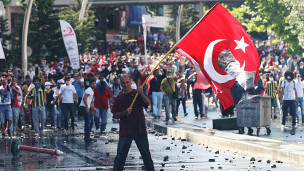 Geziden Arta Kalanlar: Gezi Geçici Bir Birliktelikti