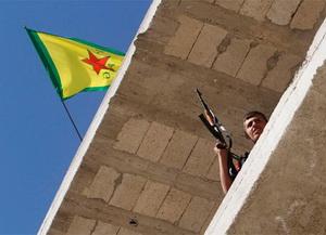 Rojava'da Dezenformasyonun Bini Bir Para