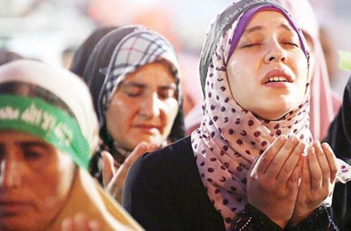 Mısırlı Kadınlar Darbeyle En Karanlık Dönemi Yaşıyor
