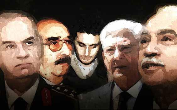 Ergenekon'da Toplam 19 Tutuklu Tahliye Edildi