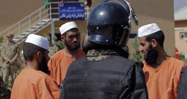 ABDnin İkinci Guantanamosu: Bagram Üssü