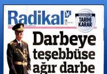 Gazeteler Ergenekon Kararlarını Nasıl Gördü?