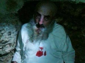 Banyas ve Reyhanlı Katliamı Fetvacısı Esir Alındı