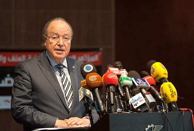 Tunus Meclisi Çalışmalarına Ara Verdi