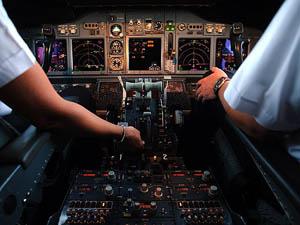 Beyrutta İki Türkiyeli Pilot Kaçırıldı