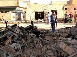 Yemende İnsansız Hava Aracı Can Aldı