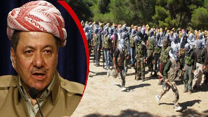 Kürt Yönetiminden PYD'nin Özerklik Adımına Reddiye!