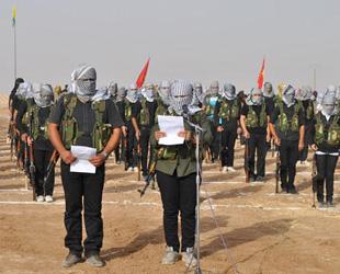 """""""Özerk Rojava"""" Hangi Zeminde Yükseldi?"""