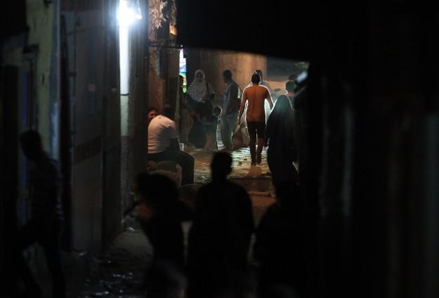 Mısır Ordusundan Sinaya Saldırı: 5 Ölü