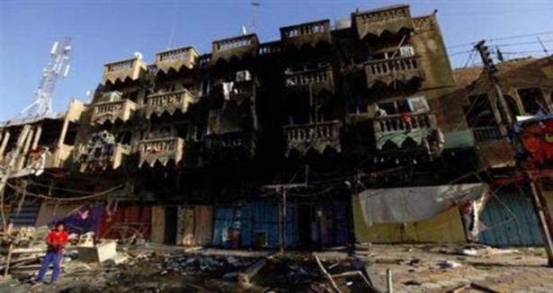 Irakta Bayram Kana Bulandı: 69 Ölü