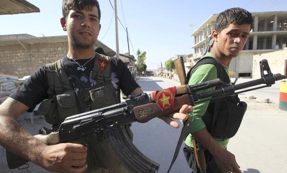 ABD Dışişleri Bakanlığı da Rojava Korosuna Katıldı!