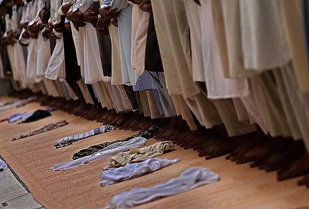 Nijeryada Camiye Silahlı Saldırı: 44 Ölü