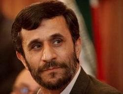 """Ahmedinejad: """"ABD Kovboyluğu Bıraksın"""""""