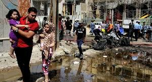 Irak'ta Bombalı Saldırılar: 26 Ölü
