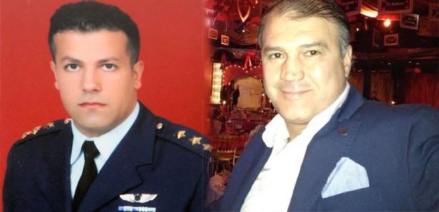 Pilotları Kaçıran Örgütü Bakın Kim Kurmuş?