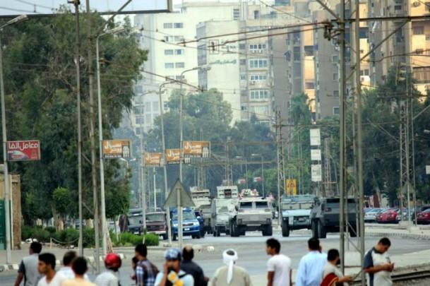 Darbecilerden Direnişçilere Saldırı: 163 Şehid