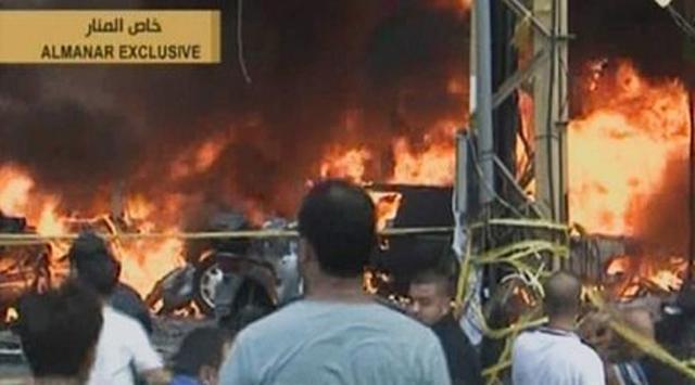 Hizbullahın Kalesinde Patlama: 20 Ölü