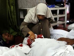 HRW'den BM'ye 'Rabia' Çağrısı