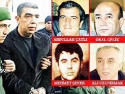 Haluk Kırcı: Evet, 7 TİP'liyi Ben Öldürdüm