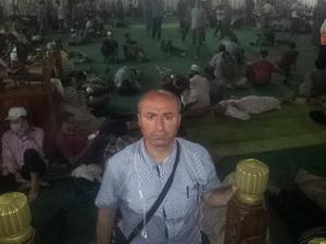 Gazeteci Metin Turan Tahliye Edildi