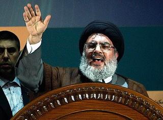 """Nasrallah: """"Suudi'nin Yemen'deki Yenilgisi Büyük Olacak!"""""""