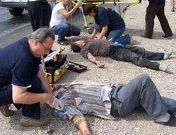 Bayramda Kazaların Acı Bilançosu: 147 Ölü