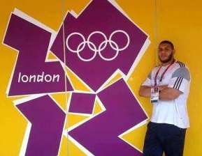 Mısırda Milli Güreşçi Şehit Oldu