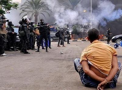 Mısır'da Eski Tedarik Bakanı Avde Gözaltına Alındı