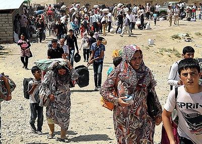 Mültecilerin Sağlık Giderlerini Devlet Karşılıyor