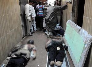 Tutuklu Katliamı İçin Soruşturma Talebi